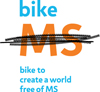 CTS logo - Bike to Create a World Free of MS