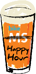 Bike MS Happy Hours