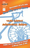 CTS Team Safety Awareness Award