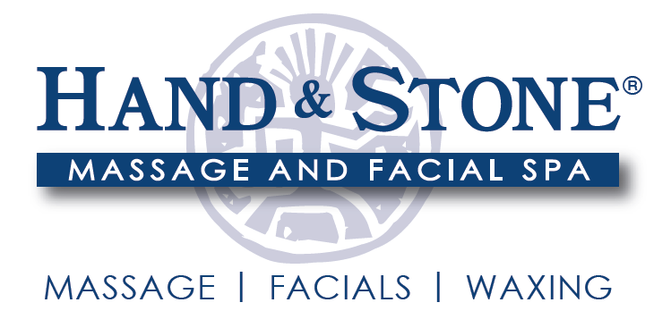 Hand and Stone logo