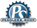 Peddler's Shop