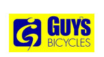 guy bicycles