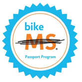 Bike MS Passport Program